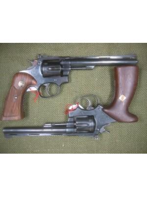 PRIHAJA!!! Ruby rabljeni revolver, kal.22LR
