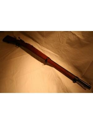 Mauser rabljeni vojaški karabin, model: Chile, kal.7x57