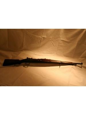 Rabljeni vojaški karabin, model: Argentino 1932, kal.7,65mm