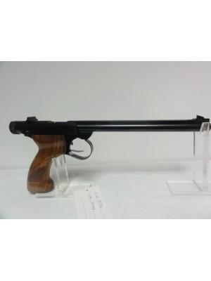 Drulov malokalibrska pištola kal.22LR