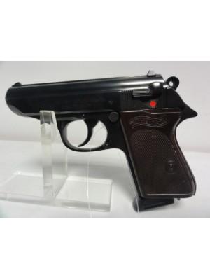 Walther polavtomatska pištola, model:PPK, kal.7,65mm
