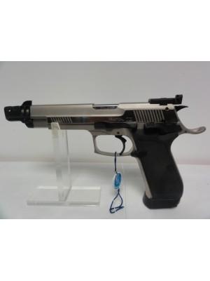 Bernardelli polavtomatska pištola Practical kal.40S&W (REZERVIRANO R.Z.)