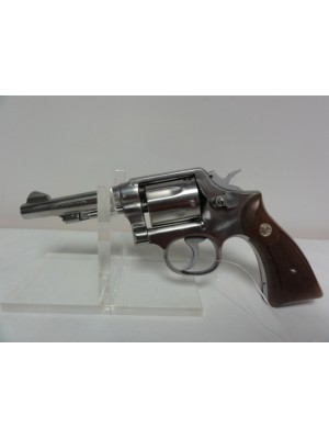 Smith&Wesson revolver, model:64, kal.38 Special