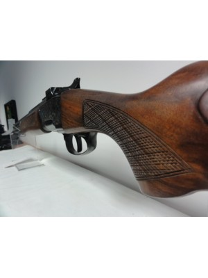 Brno bok kombinirana puška, model: ZH324, kal.16/70 in 7x57R