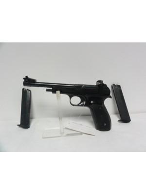 Margolin polavtomatska malokalibrska pištola, kal.22LR