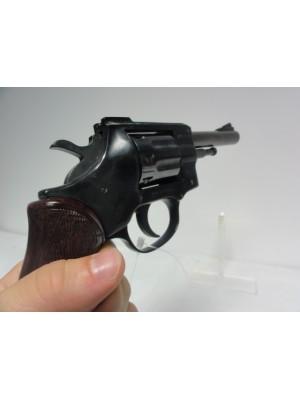 Weihrauch malokalibrski revolver Arminius, model:HW5, kal.22WMR (magnum)