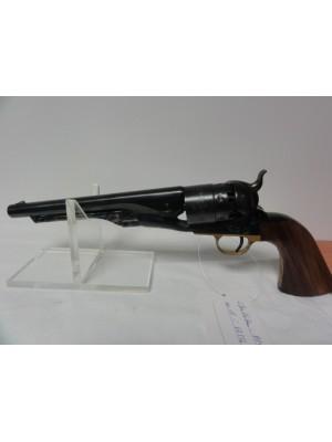 Uberti rabljeni revolver na črni smodnik, model:1860 Army, kal.44 črni smodnik