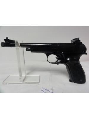 Margolin rabljena MK pištola, model: 152, kal.22LR