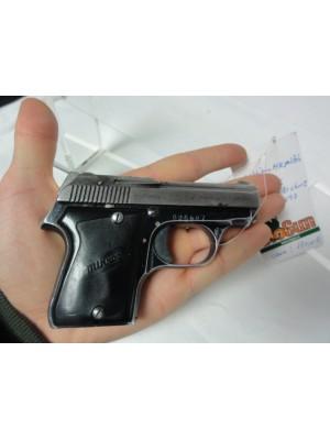 Mikros rabljena mini malokalibrska pištola, model:K, kal.22 Short