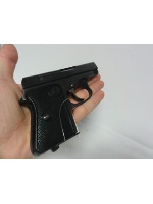 CZ (Češka Zbrojovka) rabljena mini pištola, model:Brigant, kal.6,35mm