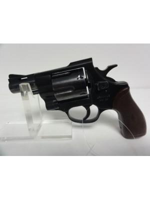 Weihrauch rabljeni revolver, model: HW38, kal.38 Spec