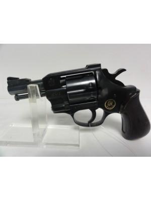 Weihrauch Arminius rabljeni revolver, model:HW3, kal.32 S&W