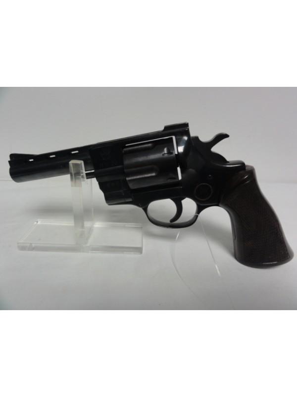 Weihrauch Arminius rabljeni revolver, model: HW38, kal 38 Spec
