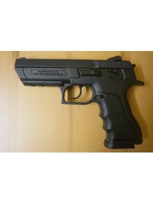 Jericho rabljena polavtomatska pištola, model: 941 PL - Baby Eagle, kal. 9mm para
