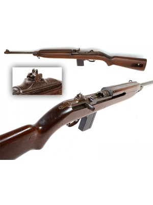 Winchester polavtomatska puška M1 Carbine, kal. .30