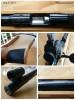 Anschutz rabljena malokalibrska tekmovalna risanica, model: Match 1907, kal. 22LR