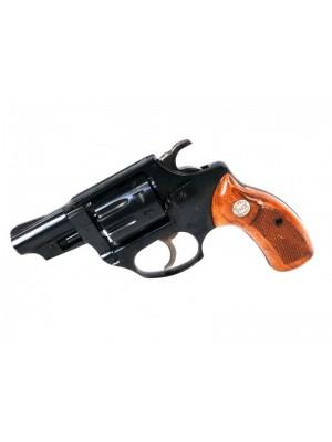 """Astra rabljeni revolver, model: 250, kal. 22LR z 2"""" cevjo in bobenčkom za 9 nabojev"""