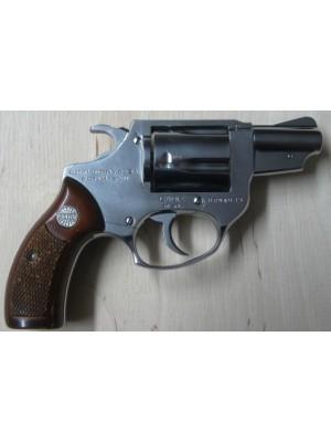 """Astra rabljeni revolver, model: Cadix, kal. 38 Special z 2"""" cevjo"""