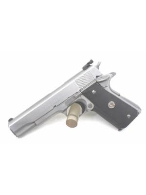 Colt rabljena polavtomatska pištola, model: Government MK IV, kal. 9mm para (prodano)