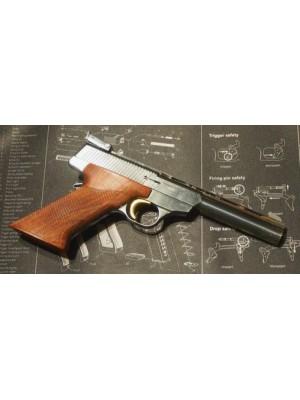 FN Browning rabljena malokalibrska pištola model: 150, kal. 22 LR
