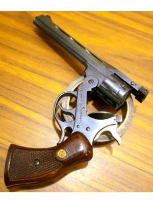 """H&R rabljeni revolver, model: 999 Sportsman, kal. 22LR s 6"""" cevjo (REZERVIRANO B.P.)"""