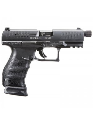 """WALTHER nova polavtomatska pištola, model: PPQ M2 NAVY, kal. 9x19 (4,6"""" cev) (čas dobave: cca 2-4 tedne)"""