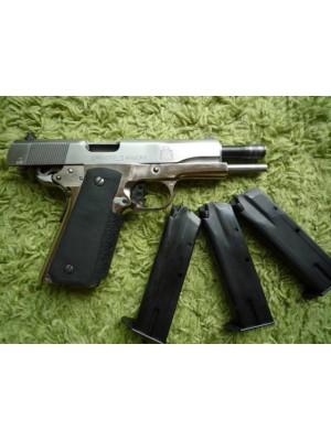 Springfield rabljena polavtomatska pištola, model: 1911 A1, kal. 9mm Luger