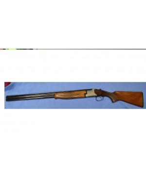Winchester rabljena bok šibrenica, model: 91, kal. 12/70 z ejektorji