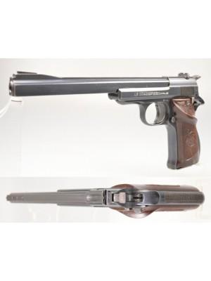 """Star rabljena mk pištola, model: F Target, kal. 22 LR s 7"""" cevjo"""
