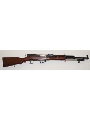 Simonov polavtomatska puška, SKS-45, kal.7,62x39