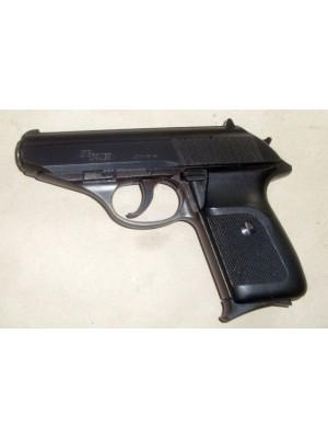 Sig Sauer rabljena polavtomatska pištola, model: P230, kal.9mm police (Ser.št.: S104491)