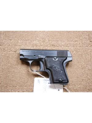 Mab rabljena pištola, model: A, kal.6,35mm (SER.ŠT.: 85937)