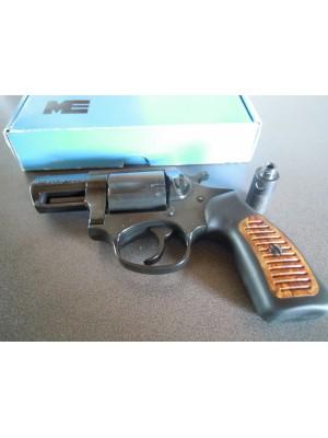 ME rabljeni signalni revolver za rakete, kal.9mm Knall