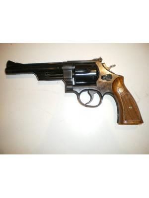 Smith&Wesson rabljeni revolver (Highway Patrolman), model: 28-2, kal.357 Mag. (SER.ŠT.: N299366)