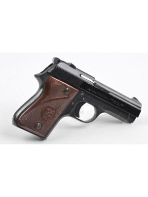 Unique rabljena malokalibrska pištola, model: L, kal.22LR (SER.ŠT.: 665213)