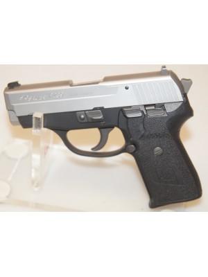 Sig Sauer rabljena polavtomatska pištola, model: P239, kal.40S&W (PRODANO)