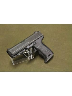 Heckler & Koch rabljena polavtomatska pištola, model: P2000, kal. 9x19