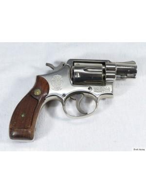 """Smith&Wesson rabljeni revolver, model: 10-5, kal.38 Spec. z 2"""" cevjo"""