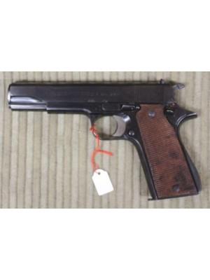 """Star rabljena polavtomatska pištola, kal.9mm para s 5"""" cevjo"""