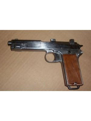Steyr rabljena polavtomatska pištola, model: M1912, kal.9mm Steyr - letnik 1916