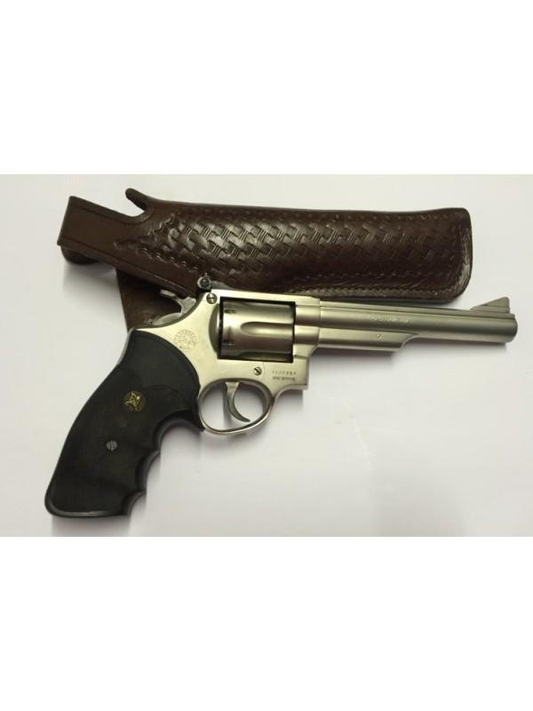Taurus rabljeni revolver, kal  357 Mag  s 6