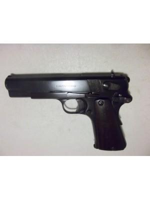 """Vis Radom rabljena polavtomatska pištola, model: P35, kal.9mm Luger s 4,6"""" cevjo"""
