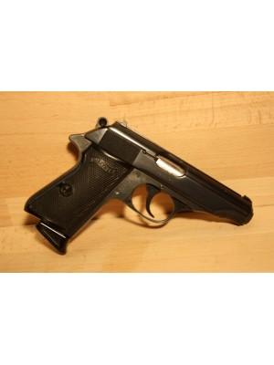 Walther rabljena polavtomatska pištola, model: PP, kal.7,65mm