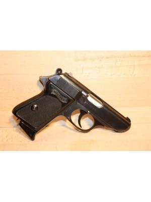 Walther rabljena malokalibrska pištola, model: PPK, kal.22LR