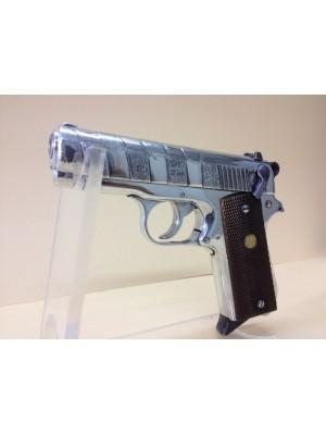 Erma rabljena malokalibrska polavtomatska pištola, model: EP452, kal.22LR (BABY 1911)