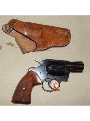 """Colt rabljeni revolver, model: Detective Special, kal.38 Spec. z 2"""" cevjo"""