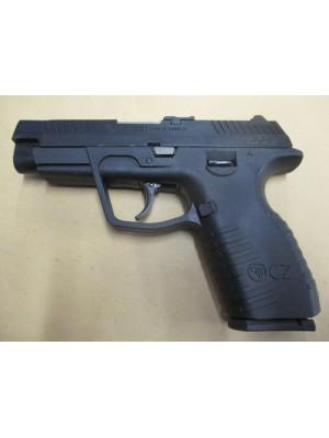 CZ Češka Zbrojovka rabljena polavtomatska pištola, model: 100, kal.9mm Luger (KOMPAKT PIŠTOLA)