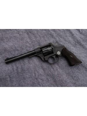"""High Standard rabljeni malokalibrski revolver, model: Sentinel, kal.22 s 6"""" cevjo"""