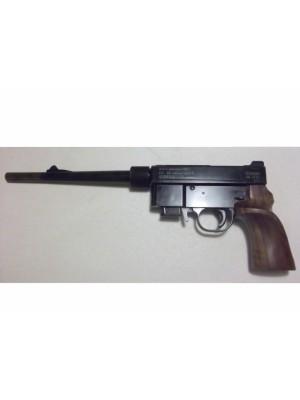 Landmann - Preetz rabljena polavtomatska malokalibrska pištola, model: JGL 65/68/69, kal.22LR