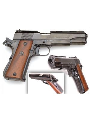 """Llama rabljena polavtomatska pištola, model: 9-A, kal.45 ACP s 5"""" cevjo"""